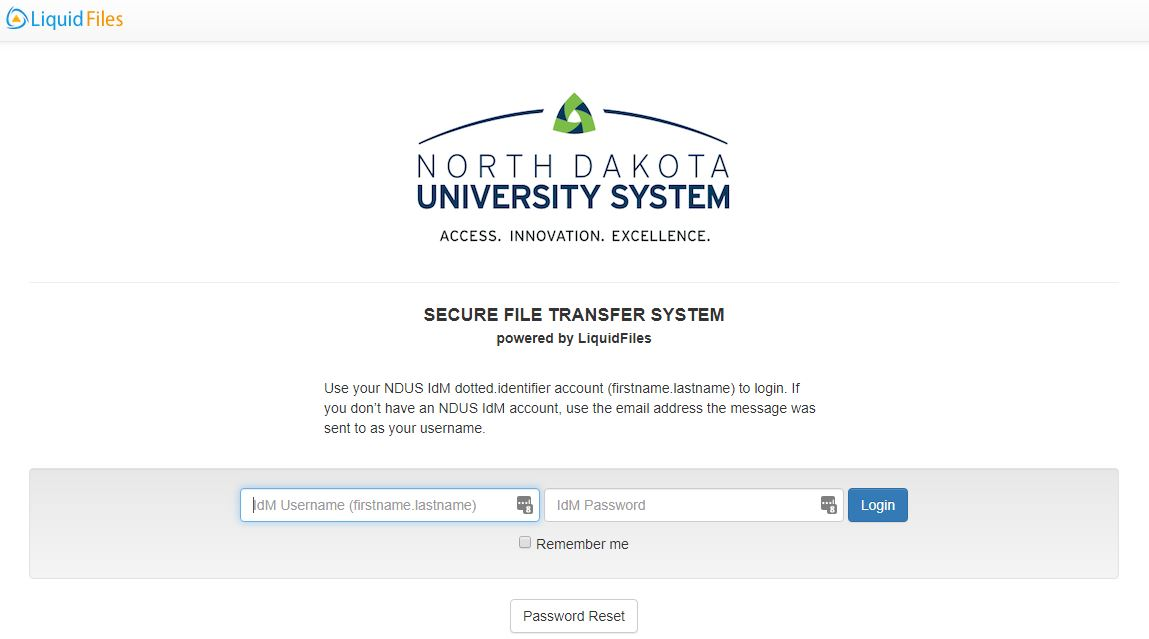 Navigate to:https://sendfiles.ndus.edu.