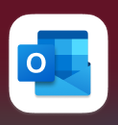 Launch Outlook from your Dock, Launcher, or Applications folder