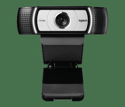 Logitech C Series C930 webcam